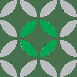 Multiplier Sale Logo mark